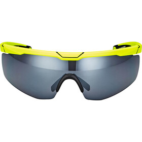 UVEX Sportstyle 117 Occhiali ciclismo giallo